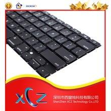 "repair parts US keyboard for macbook pro retina a1398 US keyboard a1398 15"" US keyboard layout"