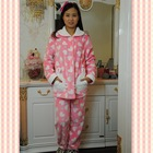 Pink Women Super Soft Pajamas