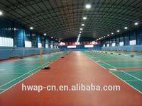 4.5mm Pingpong ball PVC sport floor