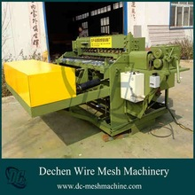 3-5mm construction /steel wire mesh welding machine(China manufacture)