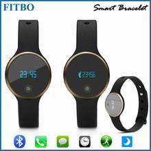 Popular FTB-S2 Syn UV monitor pedometer unlocked smart watch mobile phone