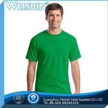 200 grams manufacter spandex/polyester innovative twocolor long sleeve tshirt