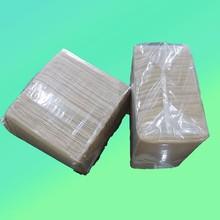 Sheet colored kraft serviettes napkins paper