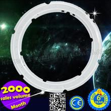 High Quality 12W 1000LM 1000mA 12v LED Ring Light Source For DIY Lens Light