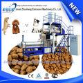 Venta al por mayor del perro de alimentación máquina de granulación, Comida de conejo de pellets que hace la máquina