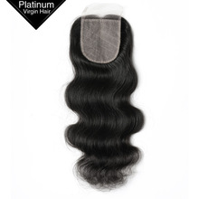 VV Hair Unprocessed Natural Color Tangle Free Alibaba Website Virgin Hair Bundles With Lace Closure