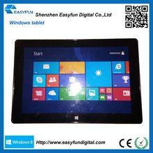 Newest hot-sale for intel atom windows tablet rs232 port