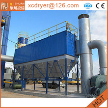 dust extraction system of jinan supplier