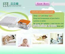 2015 Baby warming mattress HR-170