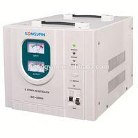 Single Phase Ac Relay Type Voltage Regulator, transpo voltage regulator 500va, basics electronics