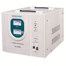 Voltage Standardizer, microprocessor controlled voltage regulator 240v, 5kva automativ basics electronic voltage regulator
