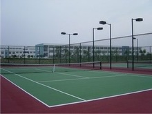 2014 newest basketball court chain link fence netting