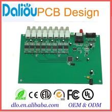 led pcb board, pcb relay,pcb transformer