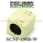 SCNF-198B Ni-Zn,high power ferrite core, rf cable ferrite rod core