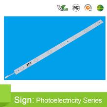 high brightness 4mm smd5630 led hard strip