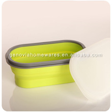 Factory Price kids food box&plastic microwave box&kitchen container house with high quality