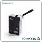 Wholesale Alibaba TAITANVS Distributor E Smart Electronic Cigarette VS1 Dry Herb Vaporizer Wholesale Wax Vaporizer Pen