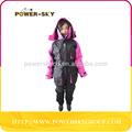 cazadora de poliéster impermeable de esquí chaqueta de invierno hombre en general