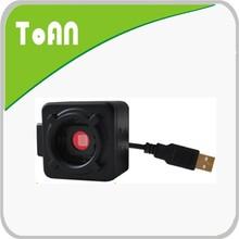 TOAN-MC500 new technology 5.0 megapixels HD camera 5mp electron microscope