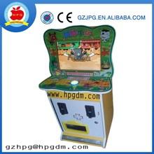 Cool Cowboy ticket game machine for arcade park amusement