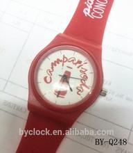 38mm plastic quartz watch plastic adult watch