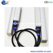 40 DMX Channel 10 Pixel IP66 waterproof led light bar
