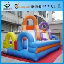 Cheap Inflatable Castle /little tikes inflatable castle