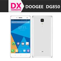 DOOGEE DG850 Smart Wake Mobile Phone 3G WCDMA Dual SIM
