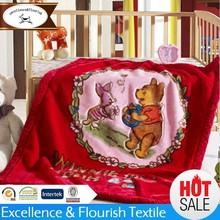 Ym-0271 maglia coperta patchwork bambino ingrosso