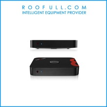 Octa core cpu 64 unit powervr G6230 gpu 2g ram 16g rom 3 usb port dual wifi 2.4ghz/5ghz allwinner a80 4k tv box Roofull