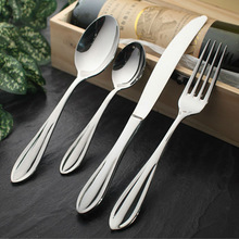 Good Price stainless steel 18/10 knife, fork, cutlery