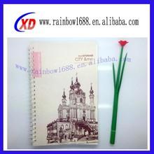 Novelty Ball Pen,Craft Ballpoint Pen,Insect Silicone Pen