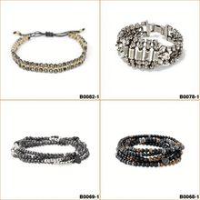 star rivet bracelet bangle