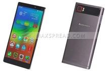 100% Original Lenovo K920 VIBE Z2 Pro 2.5GHz 6.0 inch 2560x1440px new products best seller