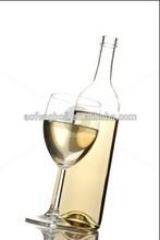 özel 750ml cam şarap şişesi kaliteli ucuz