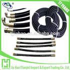 Flexible Corrugated Rubber Hoses