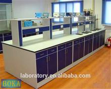 Microbiology laboratory equipment workbench lab furniture