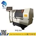 Ce certifié turbocompresseur machine d'équilibrage de fabricant professionnel avec le prix concurrentiel, Turbo machine d'équilibrage