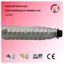 High quality product, compatible 1170d/1270d black toner cartridge for ricoh copiers
