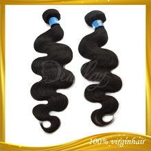 Top Selling Excellent quality virgin remy human hair brazilian hair weave made in china