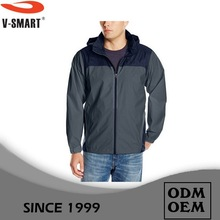 Company Uniform Custom Printing Fleece Jacket European Style