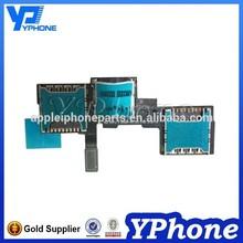 For Samsung Galaxy Note 3 Sim Card Tray Holder / N9000 Sim Card Tray Holder sim tray flex cable