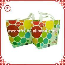 Economic professional internal handle non woven bag