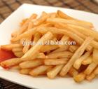 New fresh Fried potato chips, sweet taste