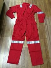 OEM Service Supply oil field work garment