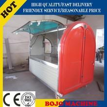 FV-22A new carts bbq food van for sale/mobile food vending van for sale/refrigerated van for sale