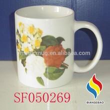 OEM Innovative Gift Arts And Crafts 11oz Custom Sublimation Photo Mug
