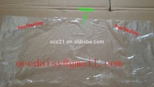 Accept Customized products and Laundry use Industrial Use transparent plastic cover
