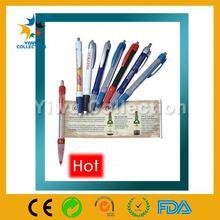 most popular pen,logo promotional pens,tape measure pen
