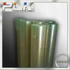 Factory supply screen protector roll material 3 layers PET roll imported from Korea
